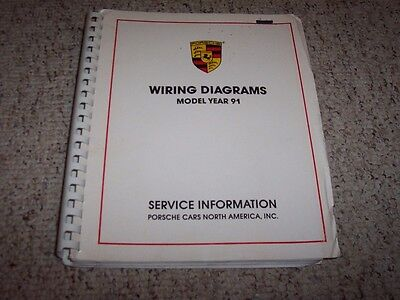 91 Porsche 911 Wiring Diagram - Wiring Diagrams Register on