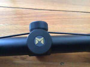 Nikon Monarch M5 Rifle Scope
