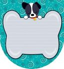 Hot Diggity Dogs Notepad by Carson Dellosa Publishing Company (Loose-leaf, 2014)