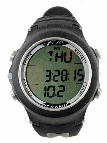 Oceanic Watch F-10 Free-Diving Watch Oceanic V3 e526f6