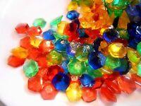 Handmade, Edible Candy Gems, Theme Multi Colors, Cake Decoration 230