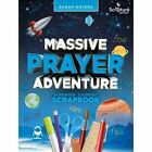 Massive Prayer Adventure by Sarah Mayers (Spiral bound, 2016)