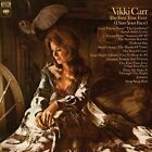 First Time Ever I Saw Your Face 0848064002529 by Vikki Carr CD