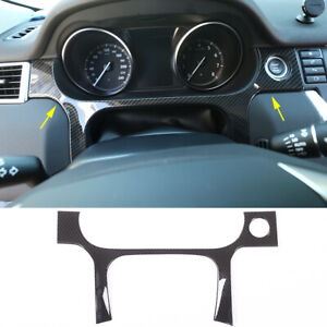 Dashboard Console Cover Trim For Land Rover Discovery