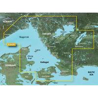 Garmin Bluechart G2 Hxeu042r - Oslo To Trelleborg - Microsd/sd