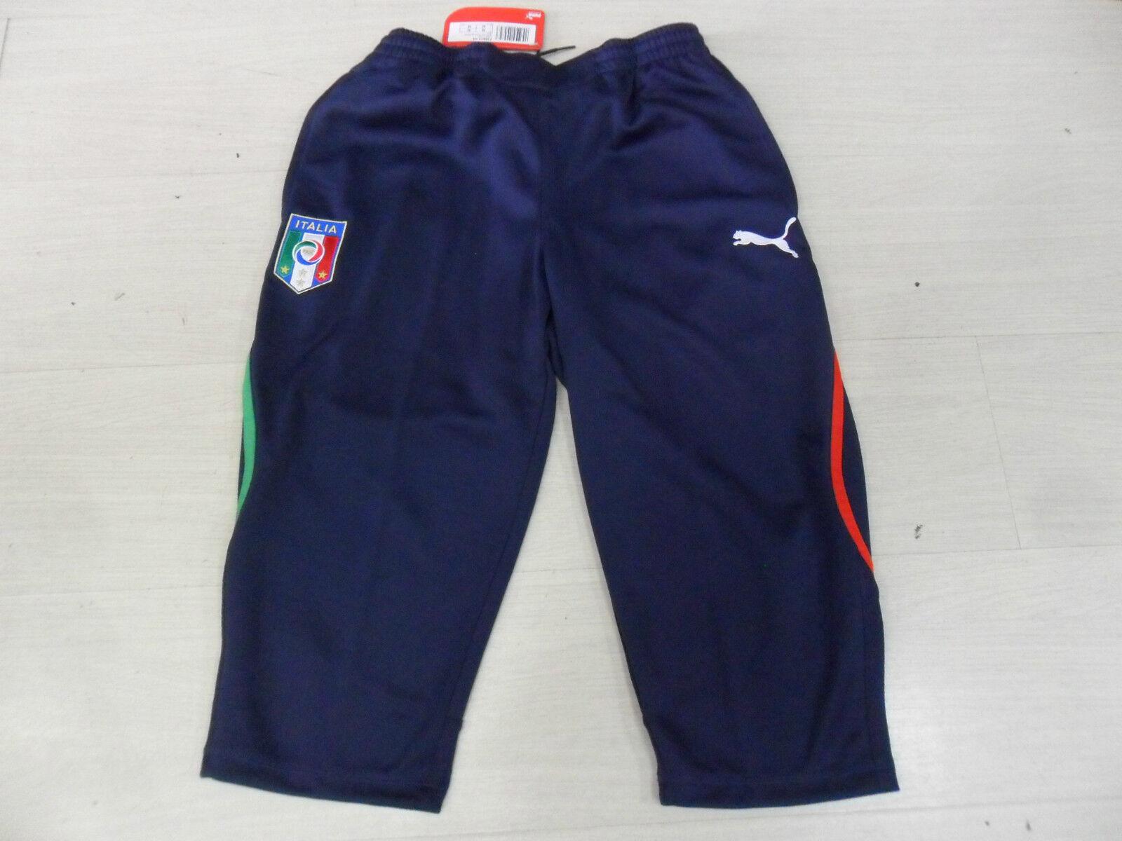 0725 TG XS XS XS ITALIEN ITALY BERMUDA 3 4 TRAINING SHORTS SHORTS HOSE PANTS 51649a