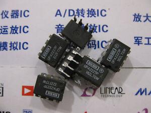 1x-opa2227p-alta-precision-de-bajo-ruido-Amplificador-Operacional-Opa2227