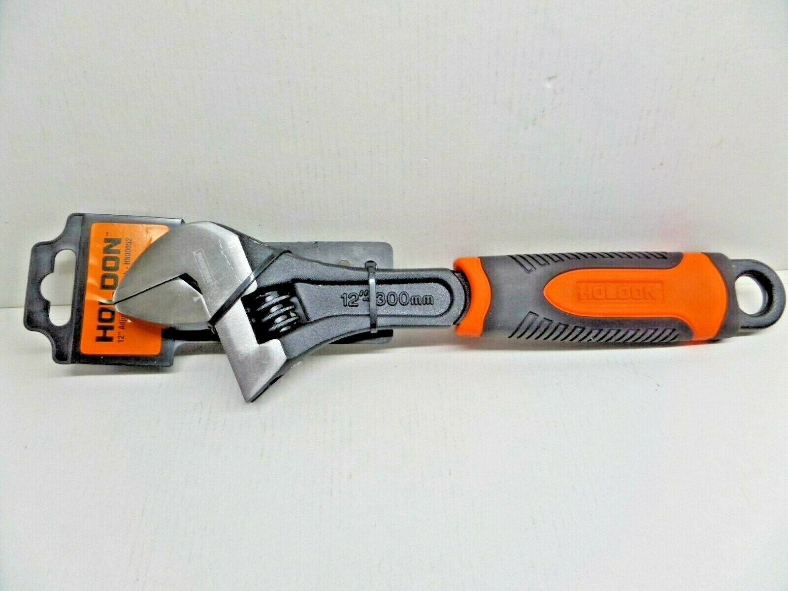 STANLEY 90-950 12-Inch MaxSteel Adjustable Wrench