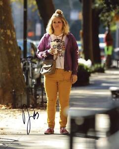 Jillian-Bell-034-Brittany-Runs-a-Marathon-034-AUTOGRAPH-Signed-8x10-Photo