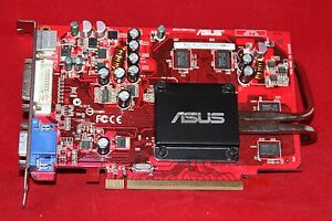 ASUS ATI RADEON EAX550 TREIBER WINDOWS 10