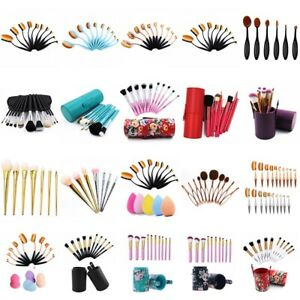 20-Styles-Make-up-Brushes-Set-Cosmetic-Foundation-Eyeshadow-Different-New-Design