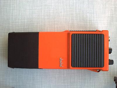 Handys & Kommunikation Bos Handfunkgerät Vovox Vx-2 SchöN Und Charmant