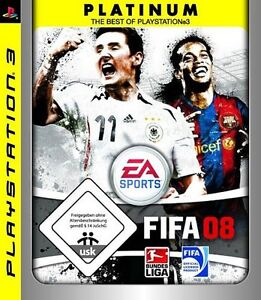 FIFA-08-2008-football-soccer-pour-sony-playstation-3-ps3-Nouveau-OVP-allemand-EA-sports