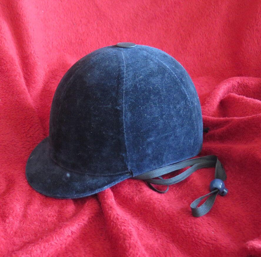 Cavaliere casco wembley riding riding riding cap Classic MONTALA Casco per bambini-Girls CAP   Più pratico    una vasta gamma di prodotti  602813