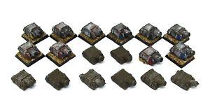 Epic - Vindicator Garde Impériale Mk2 6mm