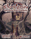 Ghostories: Supernatural Mystery Roleplaying by Brett M Bernstein, Peter C Spahn, Matt McElroy (Paperback / softback, 2010)