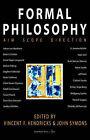 Formal Philosophy by Vince Inc Press, VIP (Paperback, 2005)