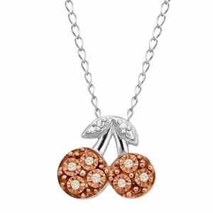 Teeny-Tiny-Cherry-Pendant-with-Champagne-Diamonds-14K-Rose-Gold-Plated-Silver
