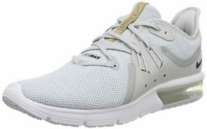 running Sequent Nike Zapatillas 921694 Max Air Men de running 008 3 5tBwxqSw0n