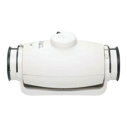 Schallgedämmter Rohrlüfter S&P S&P S&P - TD 500 150-160 SILENT 3 V - SEHR LEISE 27 dB(A)     | Günstig  | Helle Farben  | Züchtungen Eingeführt Werden Eine Nach Der Anderen  cf8344