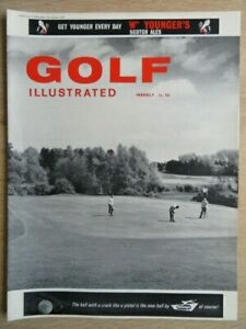 Frilford-Heath-Bershire-Golf-Club-Golf-Illustrated-Magazine-1966