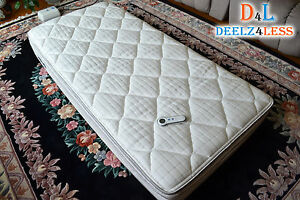 select comfort twin size sleep number bed mattress chamber pump p5 p6 5000 ebay. Black Bedroom Furniture Sets. Home Design Ideas