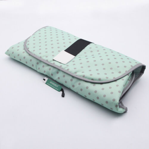 3in1 Portable Clean Hands Changing Pad Diaper Clutch Changing Station UK