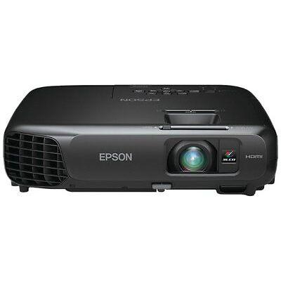 Epson EX5220 Portable XGA 3 LCD 3000 Lumens Projector with Speaker Wi-Fi HDMI