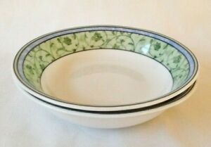 Wedgwood-Watercolour-Pasta-Bowls-x-2-8-Inches