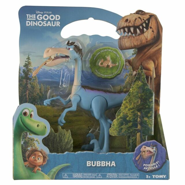 Disney The Good Dinosaur Bubbha Action Figure Toy