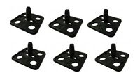 Buick Hood Insulation Clips 2 Square