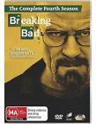 Breaking Bad : Season 4 (DVD, 2012, 4-Disc Set)