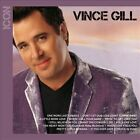 Icon by Vince Gill (CD, Aug-2010, MCA Nashville)