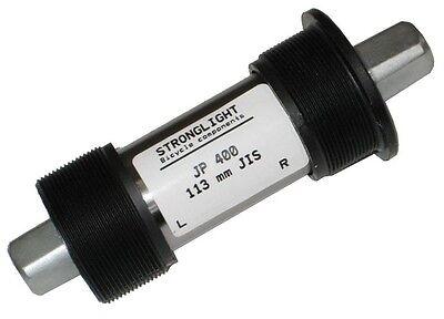 New Stronglight JP 400 Bottom Bracket English Thread JIS//Shimano 107-110-113-115