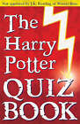 The Ultimate Harry Potter Quiz Book by Michael O'Mara Books Ltd (Paperback, 2004)