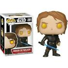 Funko Pop! Star Wars Anakin Skywalker Dark Side 3.75 inch Vinyl Figure - 31681