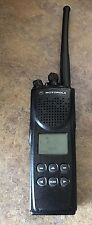 Motorola XTS 3000 M2 450-512 DES-XL/OFB W/Ant Batt And Free Programming