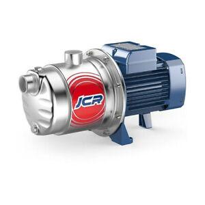 Elettropompa Autoadescante Pedrollo Jcrm1A-N 230v 50hz
