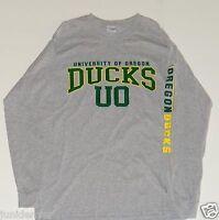 Men's Oregon Duck T-shirt-m