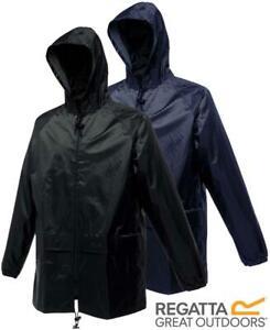 Regatta-Stormbreak-Waterproof-Rain-Coat-Jacket-Taped-Seams