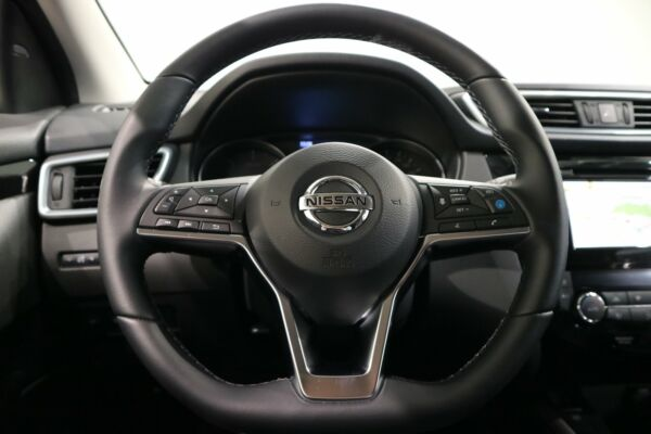 Nissan Qashqai 1,5 dCi 115 N-Connecta DCT - billede 3