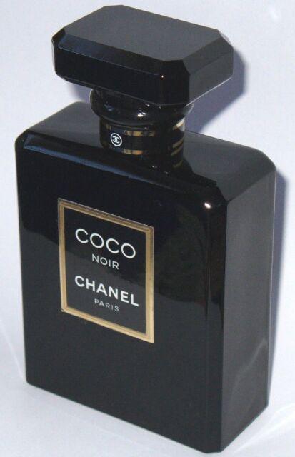 Chanel Coco Noir 100ml Eau De Parfum Edp Perfume Fragrance Spray For