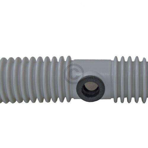 Ablaufschlauch AEG 405536746//2 30//20mmØ 2,2m mit Belüftung für Geschirrspüler
