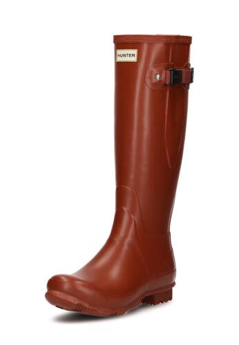 36 35 37 38 Hunter Damen Gummistiefel Schuhe Regenstiefel Regenschuhe Gr