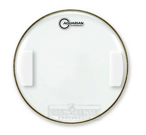 aquarian snare tom heads hi performance drumhead 13 hpsn13 659007001147 ebay. Black Bedroom Furniture Sets. Home Design Ideas