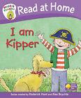 Read at Home: Floppy's Phonics: L1a: I am Kipper by Roderick Hunt (Hardback, 2008)