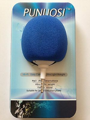 To Assure Years Of Trouble-Free Service blue Punuosi Ultralight Portable Speaker