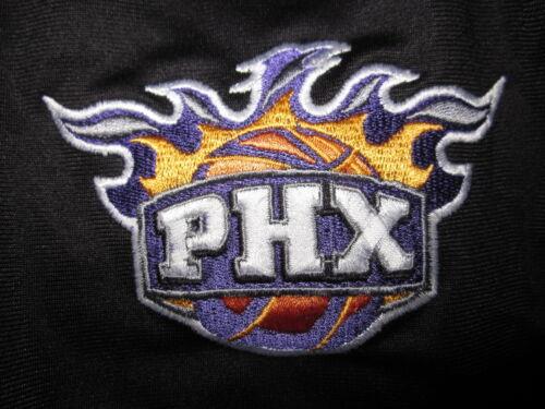 Reebok Uomo Suns Tearaway Nero Phoenix 2x Pantaloni Pregame 2xl P5anw