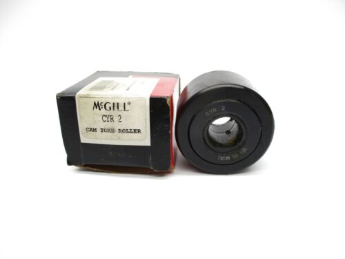 MCGILL CYR2 NSMP