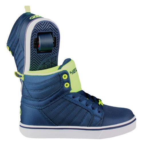 Heelys Uptown Rollschuhe Heelies Schuhe mit Rollen Rollerschuhe Kinder-Roller